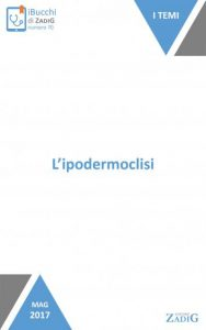 L'ipodermoclisi | Ebook | Zadig