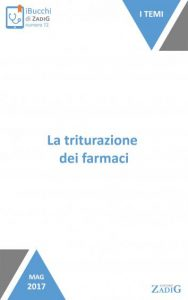 La triturazione dei farmaci | Ebook | Zadig