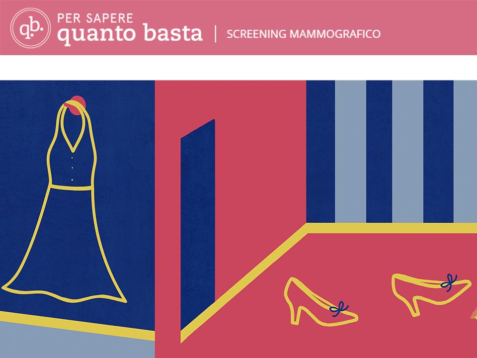 Decision aid per lo screening mammografico | Zadig