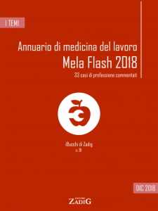 Annuario di medicina del lavoro MeLa Flash 2018 | Ebook | Zadig