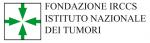 Istituto Nazionale dei Tumori Logo