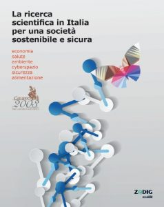 La ricerca scientifica in Italia per una società sostenibile e sicura - Ebook - Zadig
