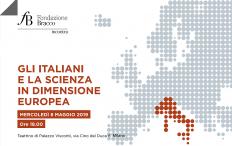 Gli italiani e la scienza in dimensione europea