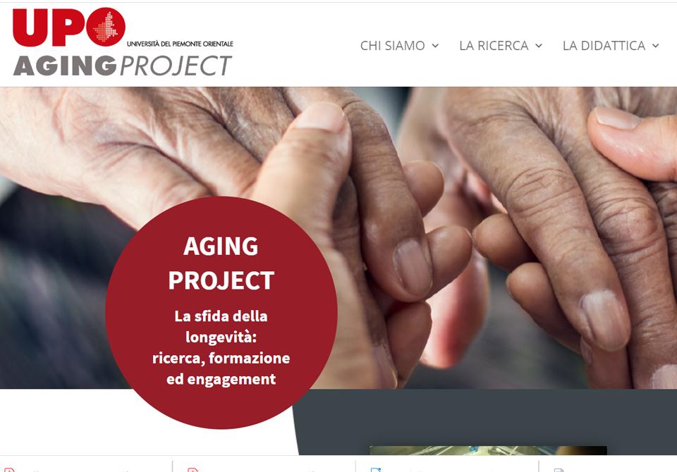 promozione invecchiamento attivo