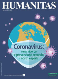 Humanitas magazine cover
